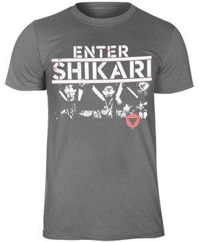 koszulka ENTER SHIKARI - LIVE SHOT