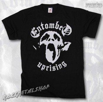 koszulka ENTOMBED - UPRISING