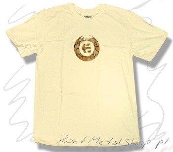 koszulka ETNIES Drought   CREME   wiosna 2008