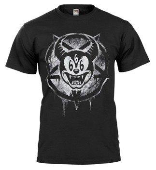 koszulka EVIL MOUSE 666