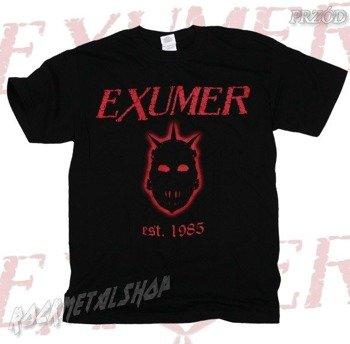 koszulka EXUMER - TOUR 2010