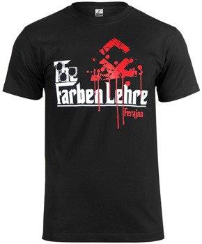 koszulka FARBEN LEHRE - FERAJNA