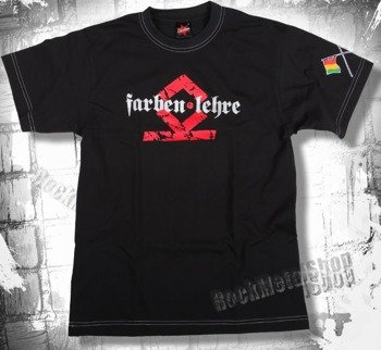 koszulka FARBEN LEHRE - XXV