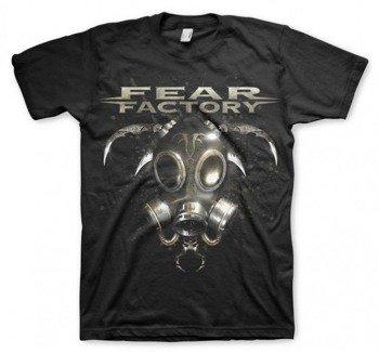 koszulka FEAR FACTORY - GAS MASK