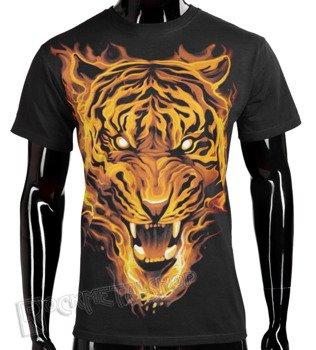 koszulka FIRE TIGER