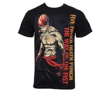 koszulka FIVE FINGER DEATH PUNCH - WOTF NINJA