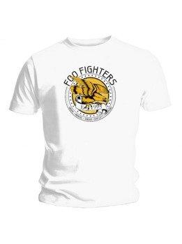 koszulka FOO FIGHTERS - EAGLE