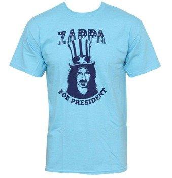 koszulka FRANK ZAPPA - ZAPPA FOR PRESIDENT