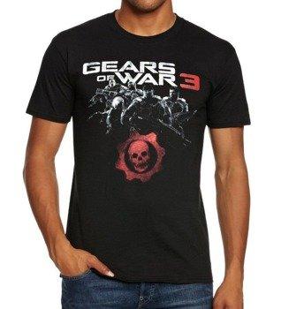 koszulka GEARS OF WAR - DELTA SQUAD
