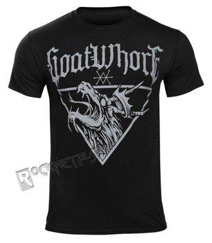 koszulka GOATWHORE - DRAGON CREST