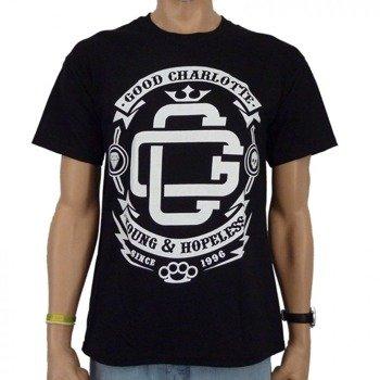koszulka GOOD CHARLOTTE - CREST