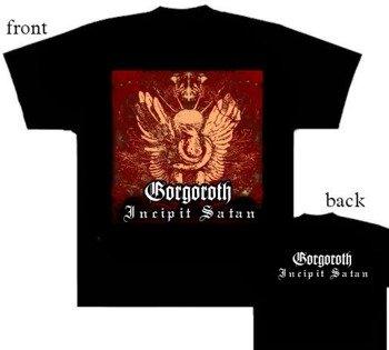 koszulka GORGOROTH