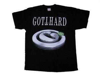 koszulka GOTTHARD - DOMINO EFFECT