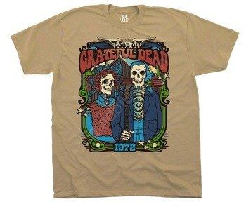 koszulka GRATEFUL DEAD - GOOD OL' GOTHIC