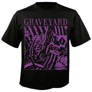 koszulka GRAVEYARD - GOLIATH