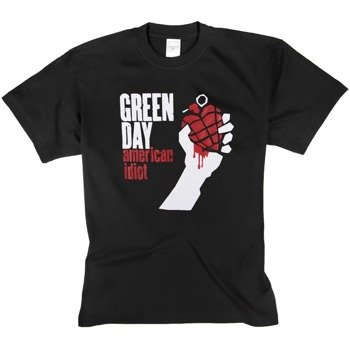 koszulka GREEN DAY - AMERICAN IDIOT