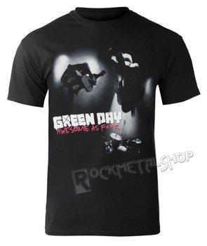 koszulka GREEN DAY - AWESOME AS F**K