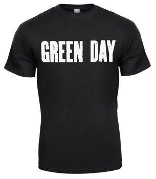 koszulka GREEN DAY - LOGO