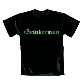 koszulka GRINDERMAN - FOIL