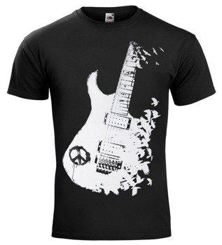 koszulka GUITAR PEACE