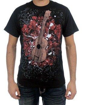 koszulka GUITARS - UKELELE
