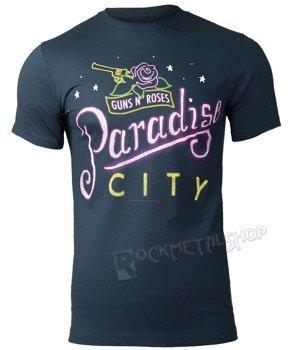 koszulka GUNS N' ROSES  - SKETCH PARADISE CITY