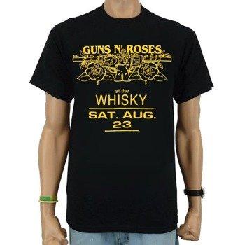 koszulka GUNS N' ROSES - WHISKY