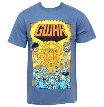 koszulka GWAR - GWARMAGEDDON