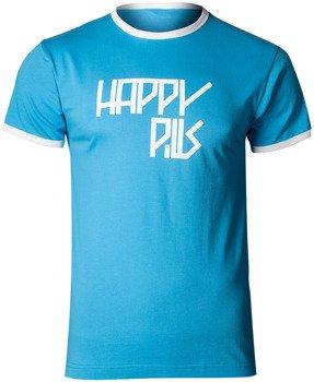 koszulka HAPPY PILS - HAPPY PILS