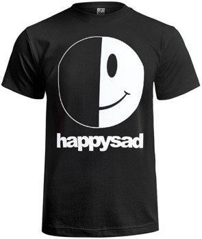 koszulka HAPPYSAD - LOGO