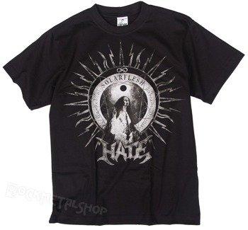 koszulka HATE - IS THE LAW