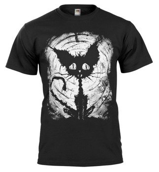 koszulka HYPNOTIC CAT