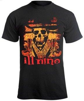 koszulka ILL NINO