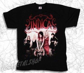 koszulka INDICA - A WAY AWAY