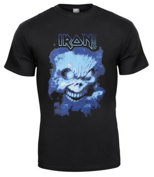 koszulka IRON MAIDEN - BLUE