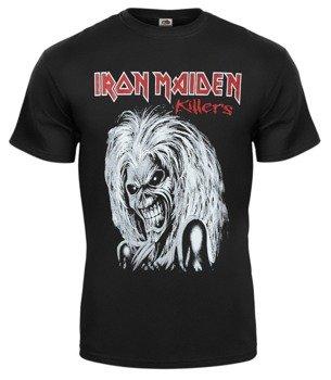 koszulka IRON MAIDEN - KILLERS