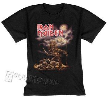 koszulka IRON MAIDEN - SANCTUARY