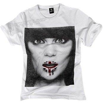 koszulka JESSIE J biała