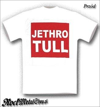 koszulka JETHRO TULL - THICK AS A BRICK