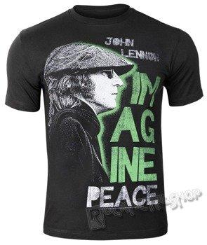 koszulka JOHN LENNON - PEACE