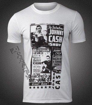 koszulka JOHNNY CASH - THE FABULOUS JOHNNY CASH SHOW