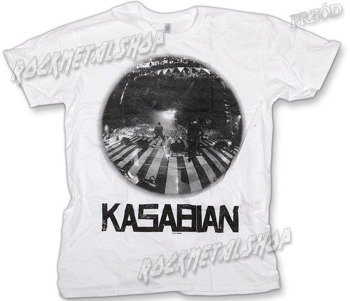 koszulka KASABIAN - FISH EYE