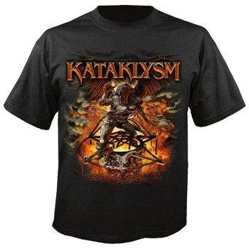koszulka KATAKLYSM - CROSS LINE OF REDEMPTION