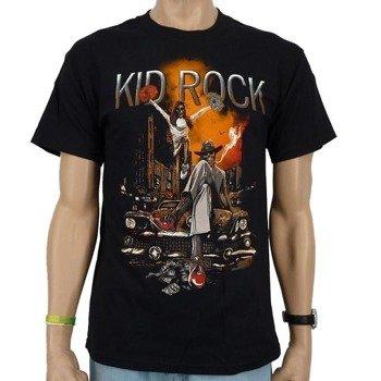 koszulka KID ROCK - CITY