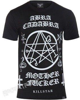koszulka KILL STAR - ABRACADABRA
