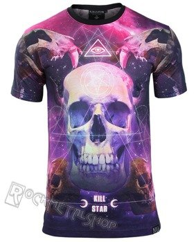 koszulka KILL STAR - ANCIENT SPACE