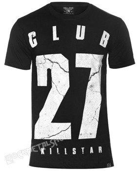 koszulka KILL STAR - CLUB 27