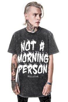 koszulka KILL STAR - MORNING PERSON