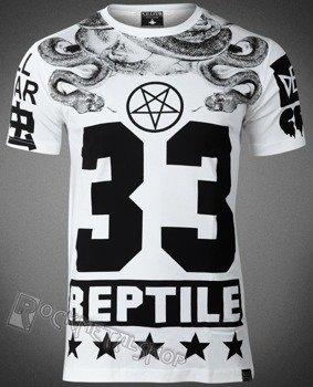 koszulka KILL STAR - REPTILE