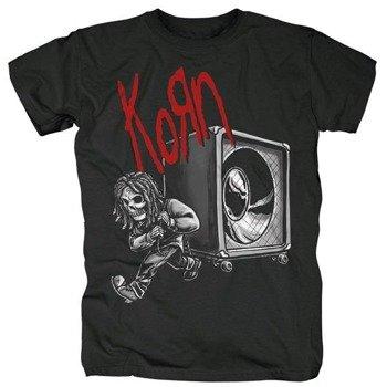 koszulka KORN - BRING THE NOISE